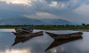 5 Day Rwanda Gorilla Trek And Lake Kivu Safari